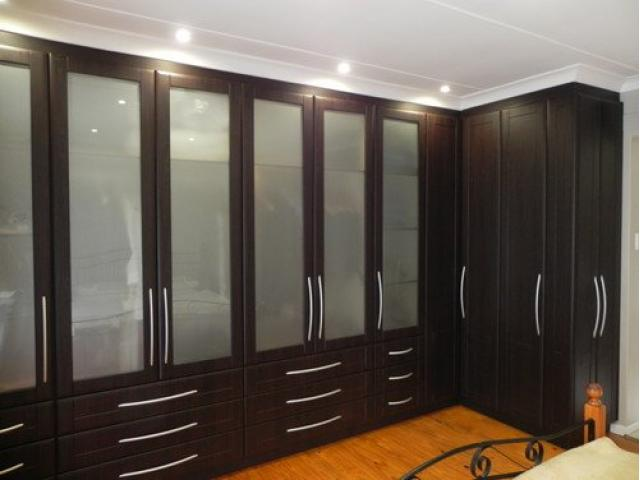 Built in Bedroom Cupboards Pretoria Wide for Professional Carpentry Services