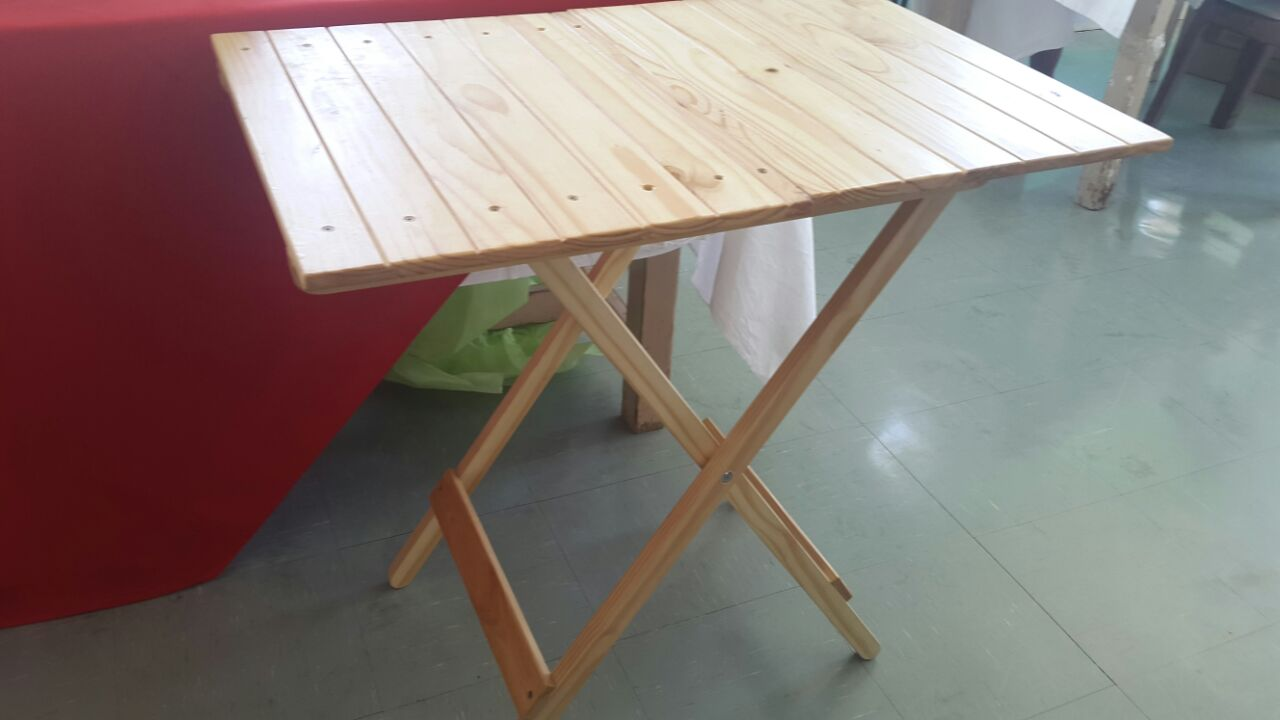 Fold up tables for sale